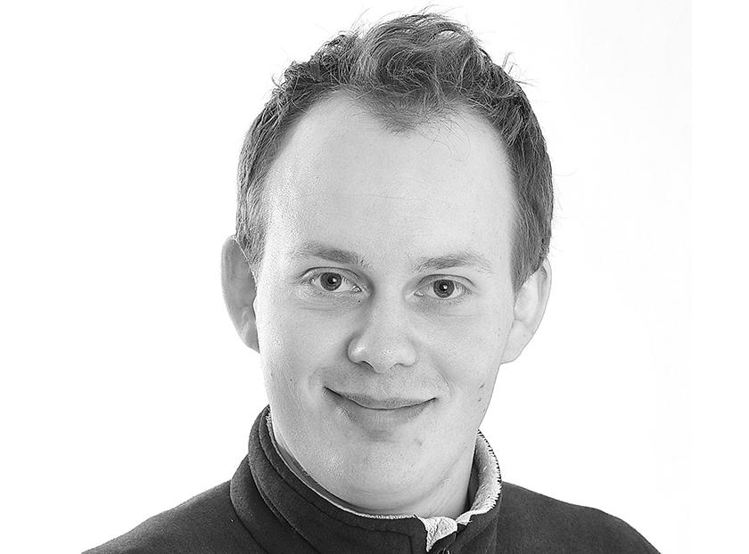 DANIEL KRISTOFERSSEN